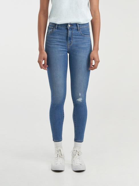 Levi's® Women's 720 High-Rise Super Skinny Ankle Jeans