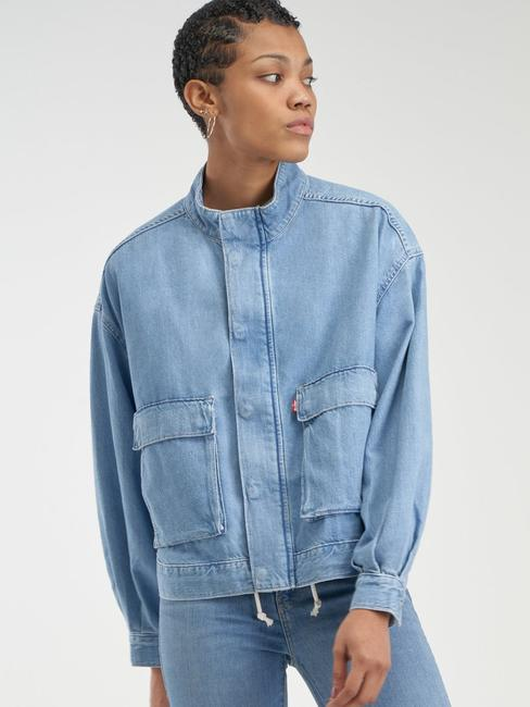 levi's® women's surplus utility jacket