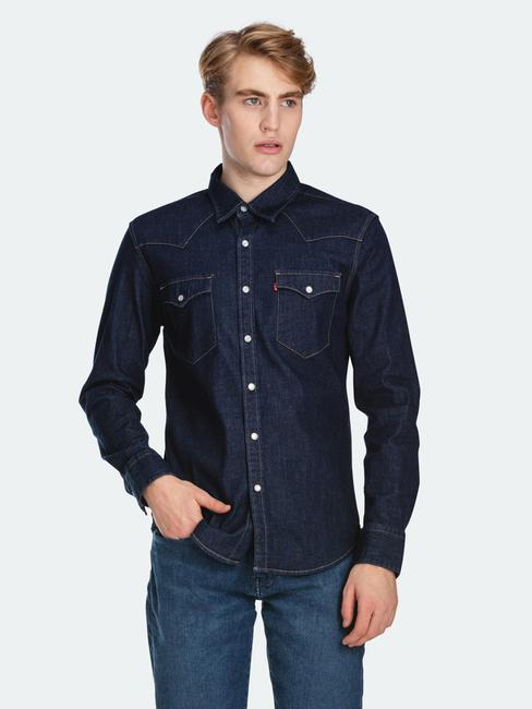 levi's® men's barstow western shirt