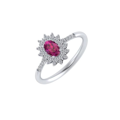 Engagement Rings Designs Online In India Pn Gadgil Jewellers
