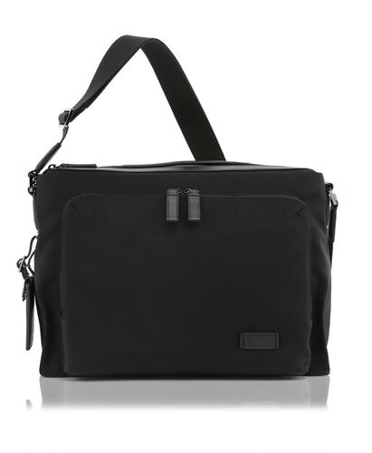 TUMI Singapore Black Forest Utility Bag