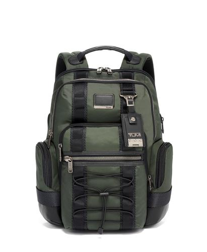 Paratrooper 2-In-1 Backpack