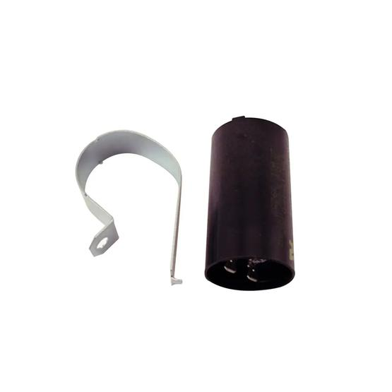 Als 39259P Kit Capacitor & Clamp
