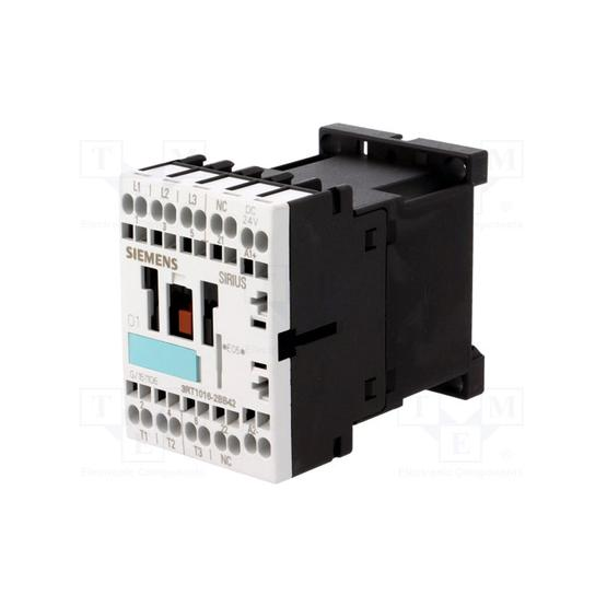 Autovalet(Uk) 3Rt1016-2Bb42 Contactor