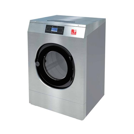 Le Protek AF135 Softmount High-Spin Washer Extract
