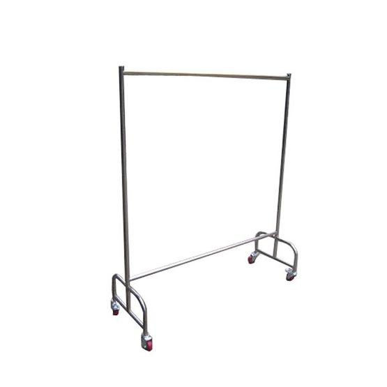 laundry Hanger Trolley Stainless Steel Le Protek