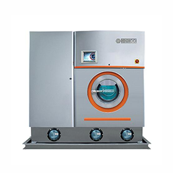 Renzacci 27 Kgs Green Earth Drycleaning Machines