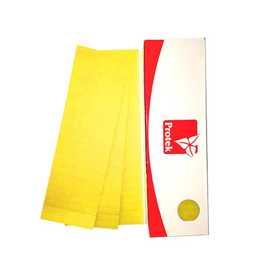 Le Protek Manual Tapes Pmt5000-Yellow