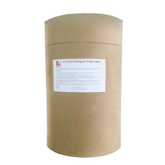 Le Protek Flatwork Ironer Karagami Powder Wax 22.5 Kg