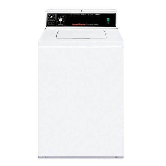 Speed Queen Top Load Washer Extractor