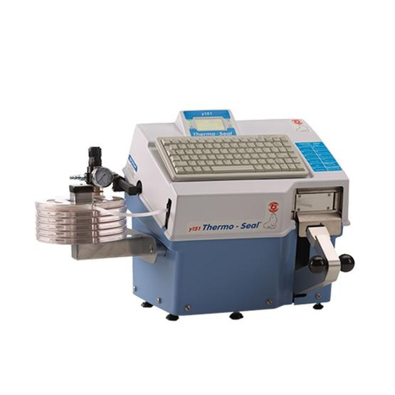 Thermopatch  Y151 Temporary Marking Machine