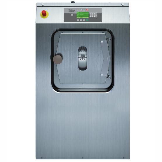 Unimac UH180 Medical Barrier Washer Extractor