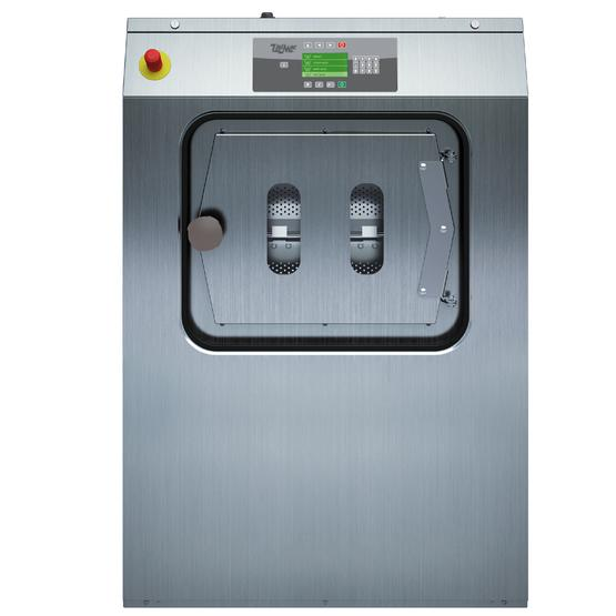 Unimac UH240 Medical Barrier Washer Extractor