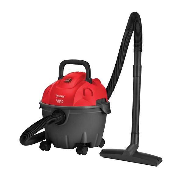 Prestige Wet and Dry Vacuum Cleaner