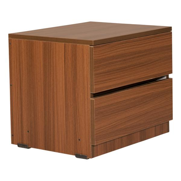 Bharat Lifestyle Masco Side Table (Brown)