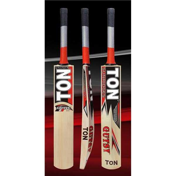 SS TON PURPLE Cricket Bat Stickers Embossed