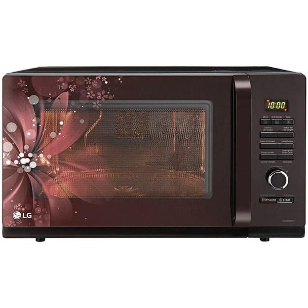 Home Home Appliances Microwave Ovens Convection Lg 32l