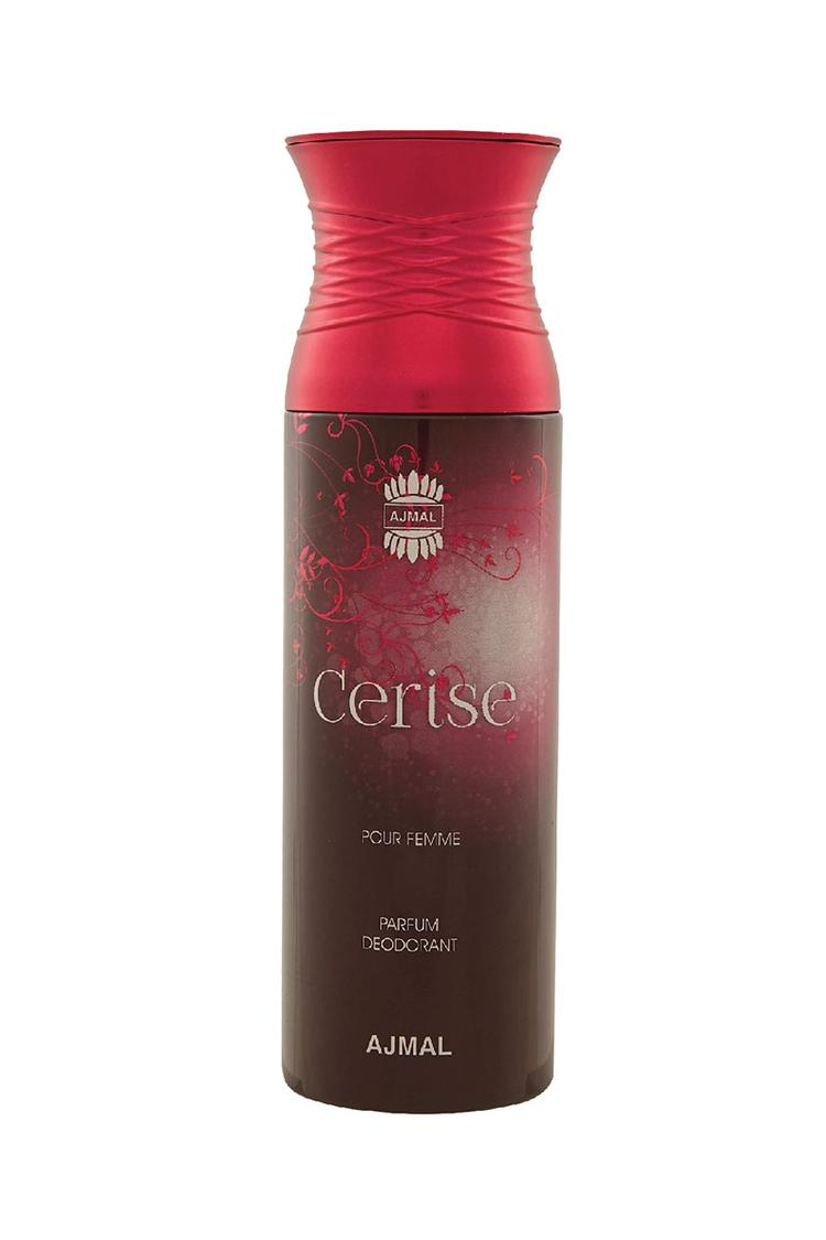 Ajmal Cerise Perfume Deodorant 200ml for Women