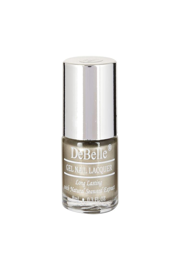 Debelle Metallic Rustique Gold Nail Polish 8Ml