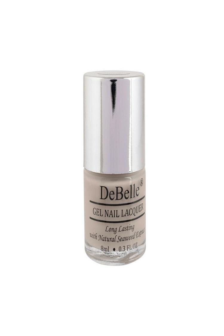 Debelle Gel Nail Lacquer Natural Blush Nude 8Ml