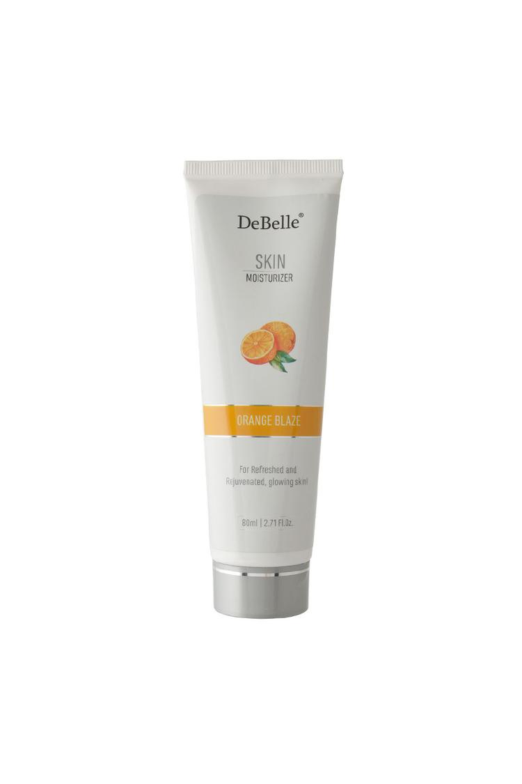 Debelle Skin Moisturizer Orange Blaze 80Ml