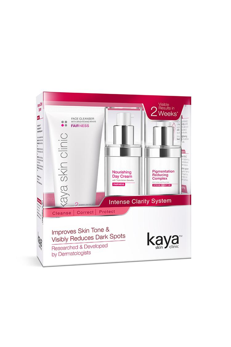 Kaya Skin Clinic Intense Clarity System Kit