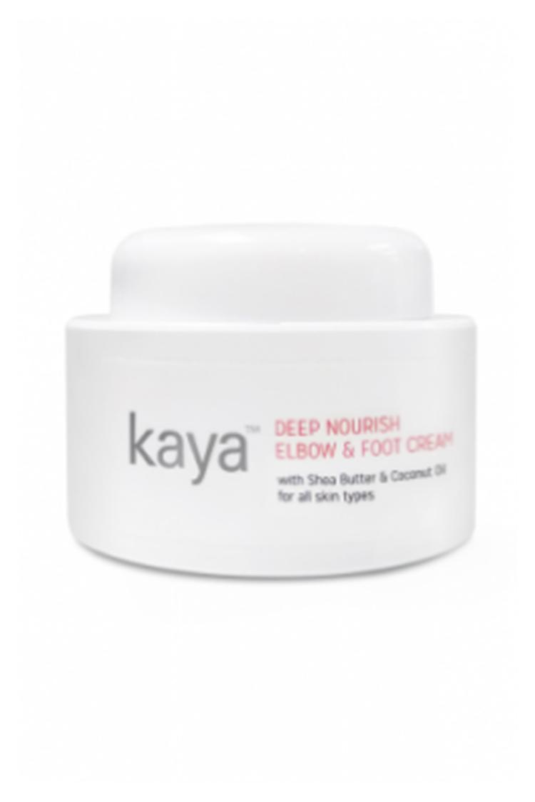Kaya Skin Clinic Body Essential Deep Nourish Elbow & Foot 50Ml