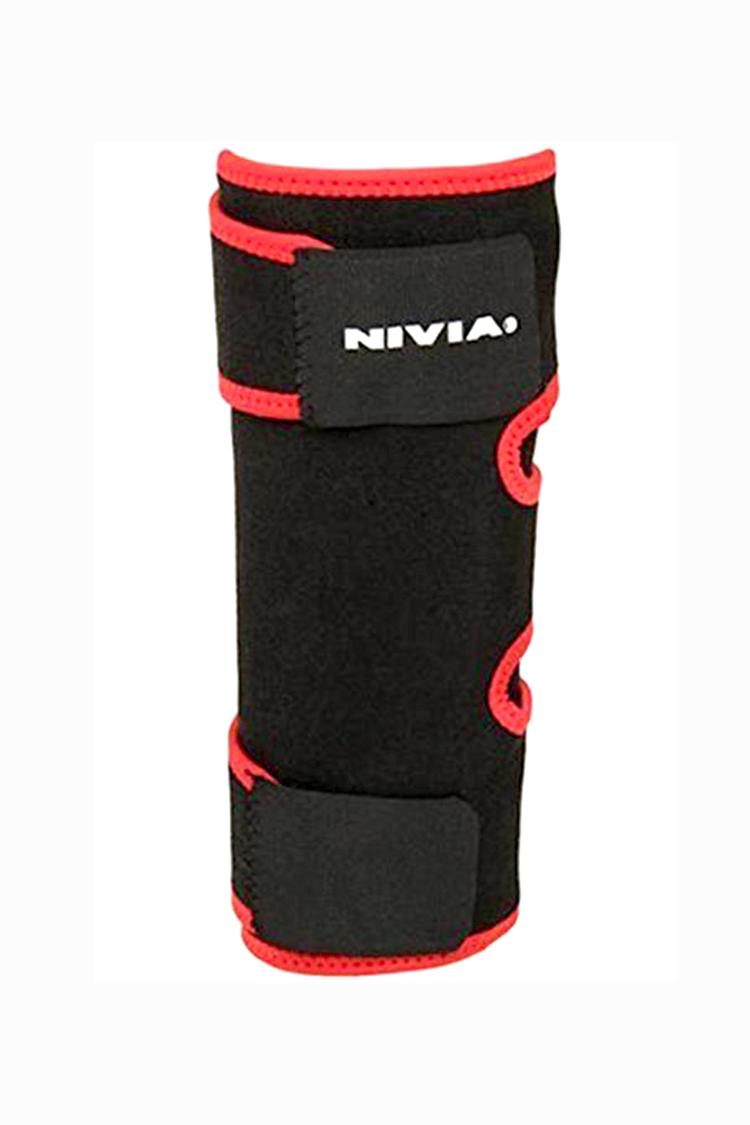 Nivia Knee Support Large Black