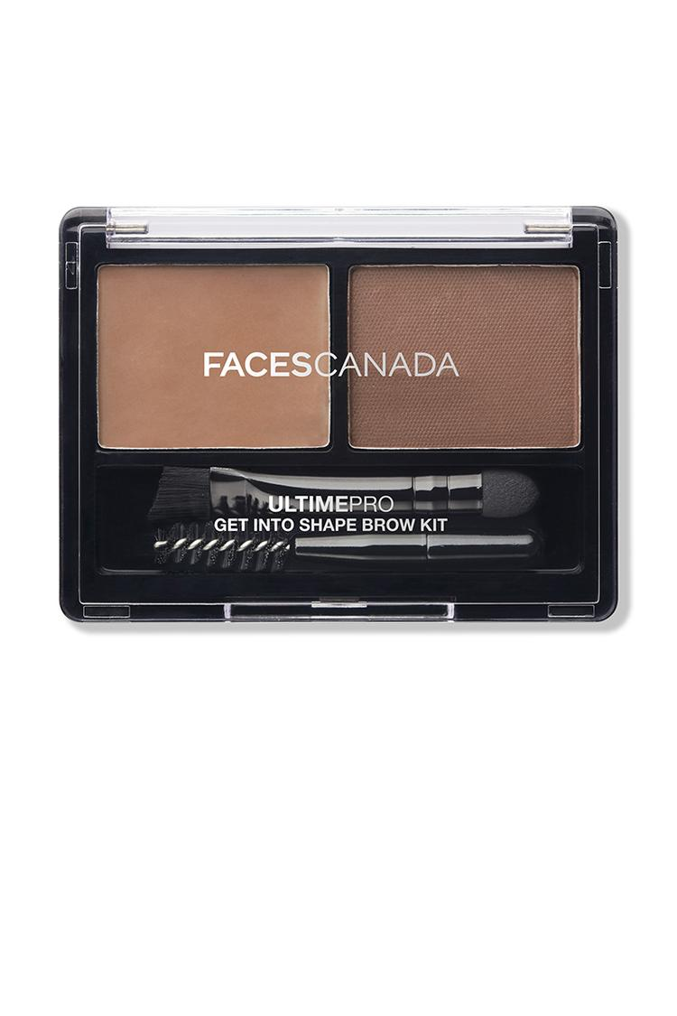 Faces Canada Ultime Pro Brow Shaping Kit 4gm