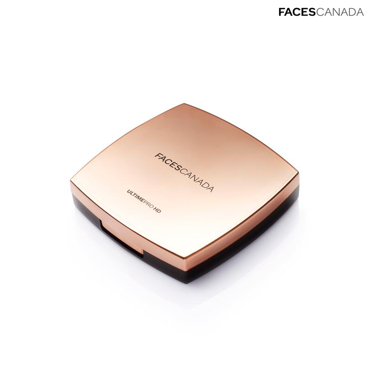 Faces Canada Ultime Pro HD All That Glow Highlighter Glare 01