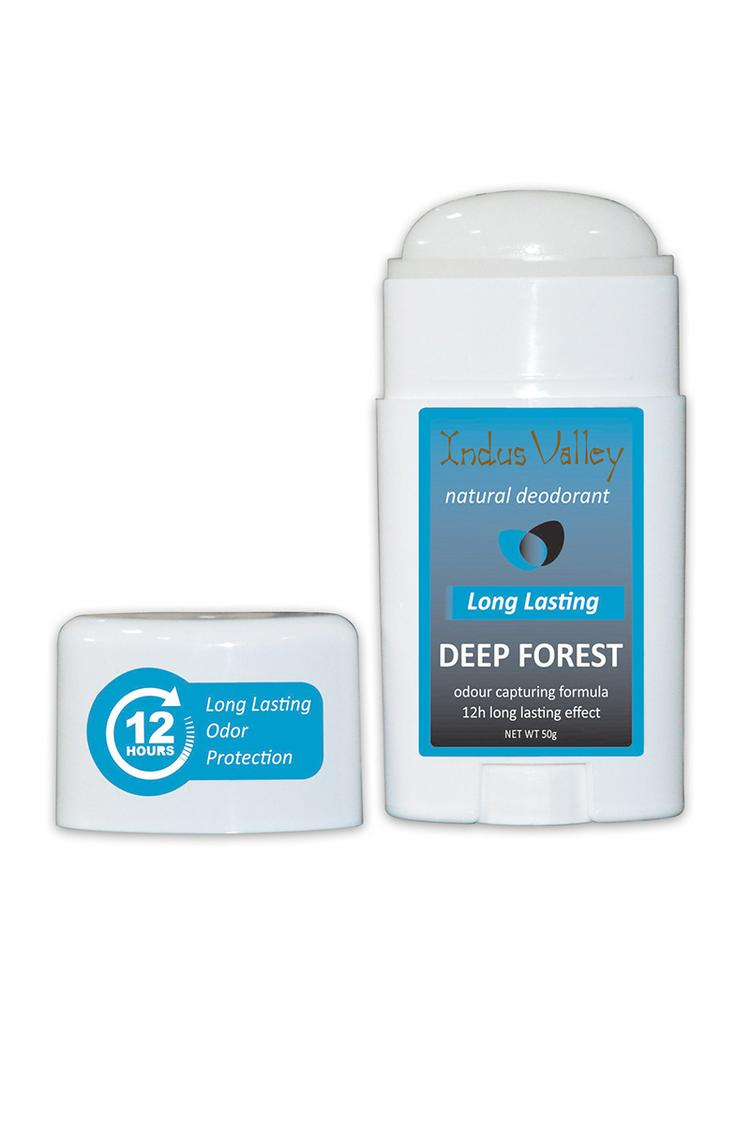 Indus Valley Bio Organic Natural Deep Forest Deo S