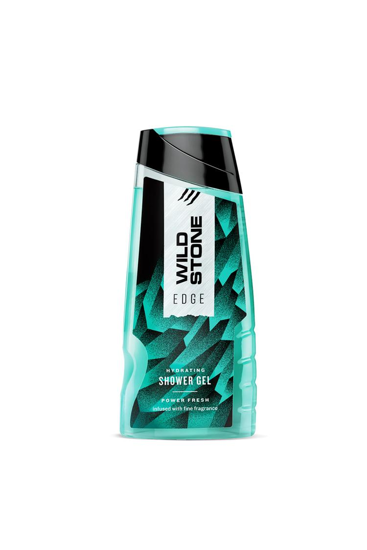 Wild Stone edge shower gel 100 ml