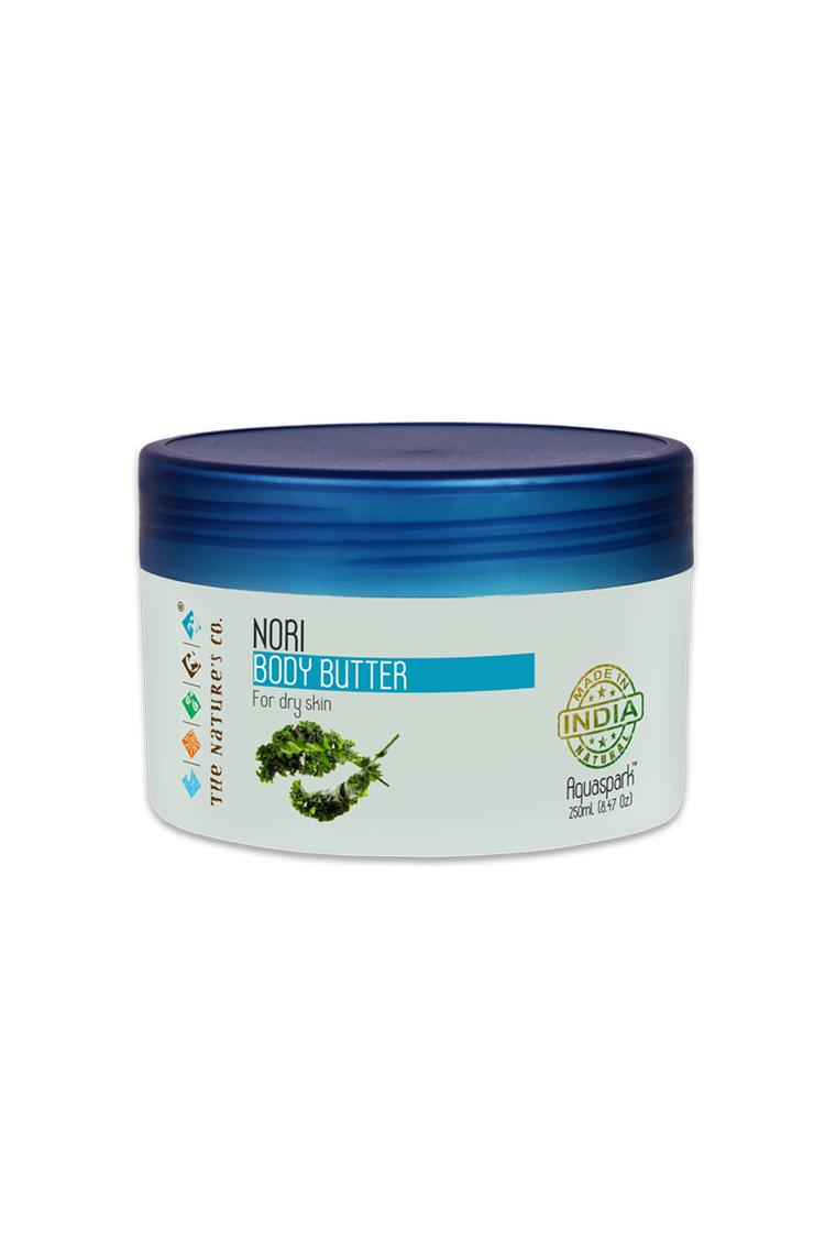 The Natures Co Nori Body Butter 250 Ml