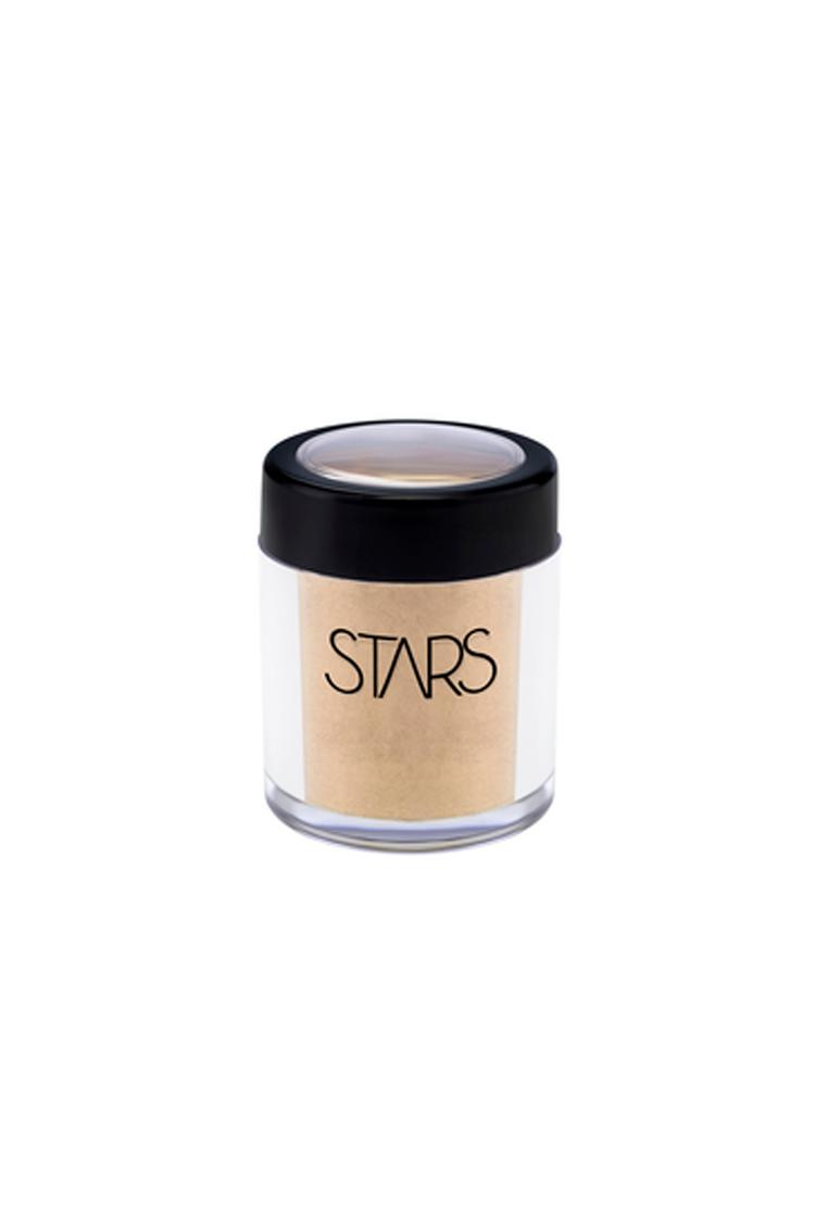 Stars Cosmetics Pigments No.11 Matt Gold 4Gm