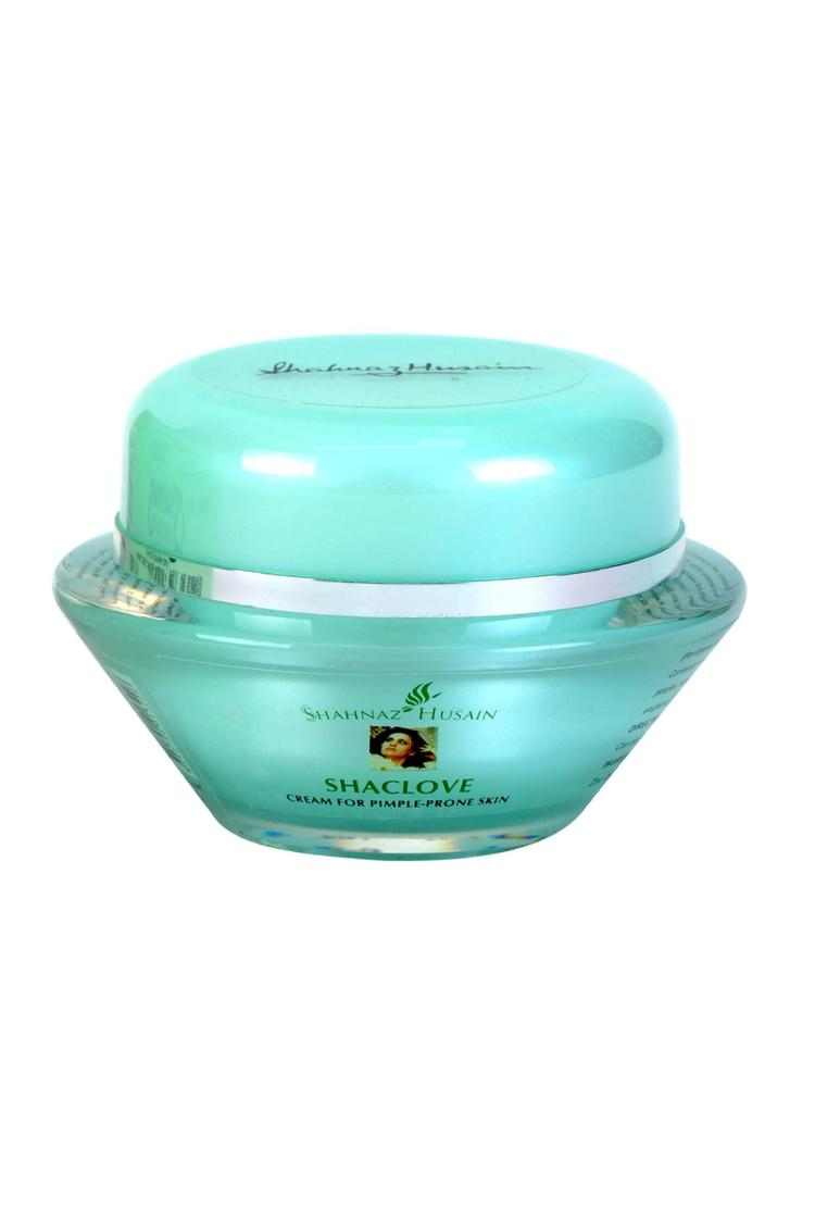 Shahnaz Husain Shaclove Plus Cream 25gm