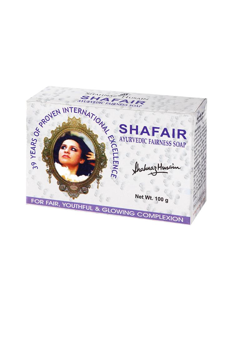 Shahnaz Husain Shafair Soap 100Gm
