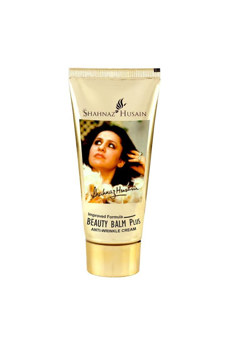 Shahnaz Husain Beauty Balm Plus Anti Wrinkle Cream
