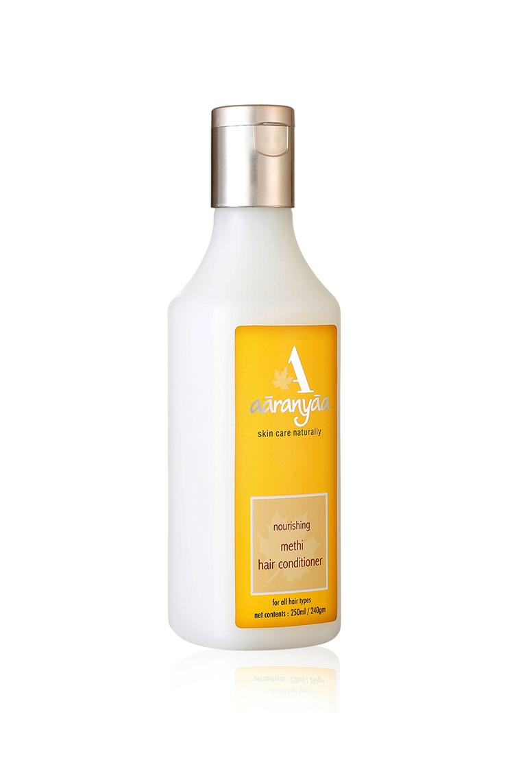 Aaranyaa Nourishing Hair Conditioner Methi 250ml