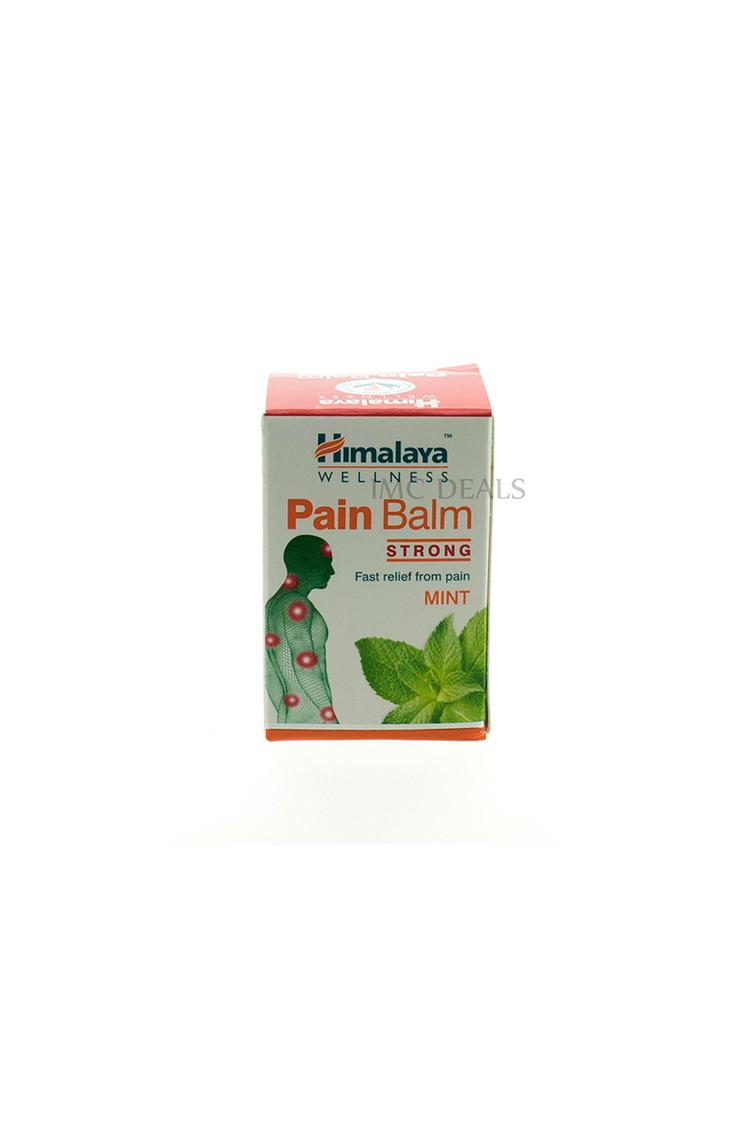 Himalaya Pain Balm Strong 10G
