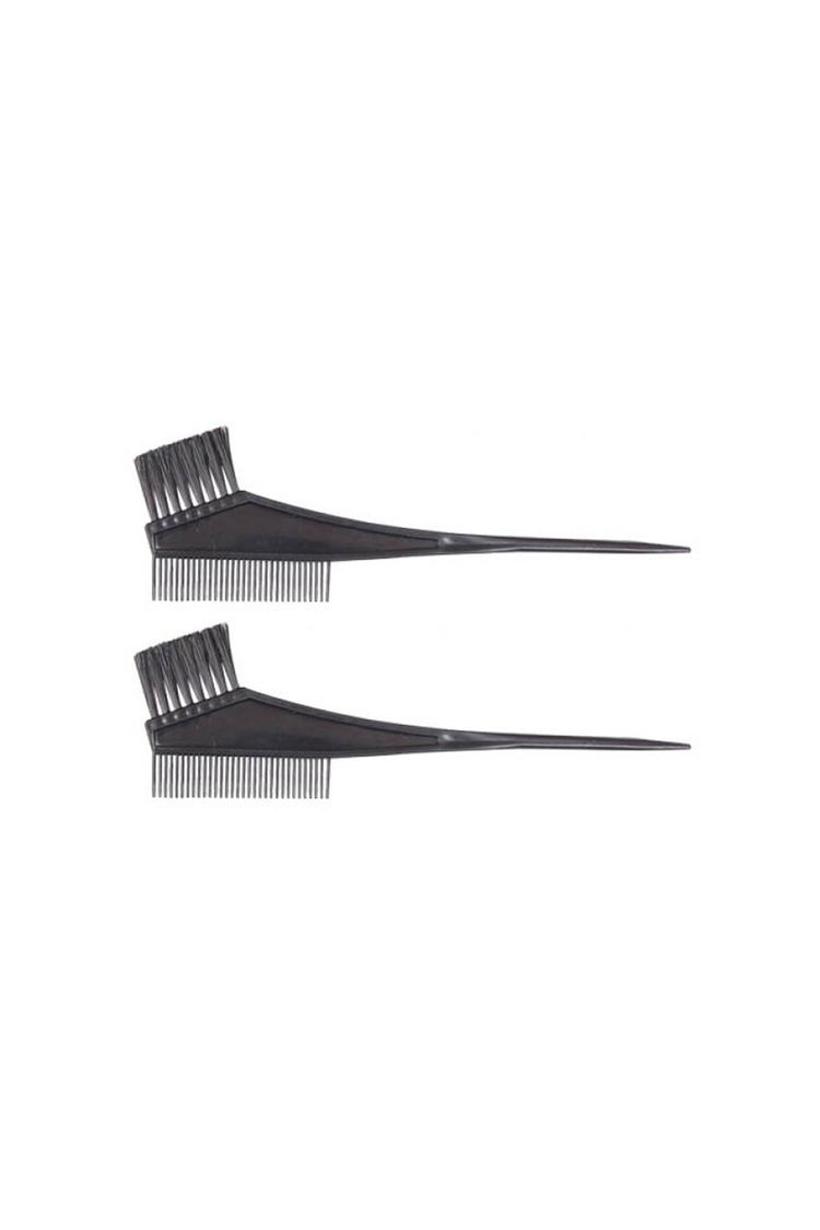 Babila Dye Brush With Comb Pack Of 2