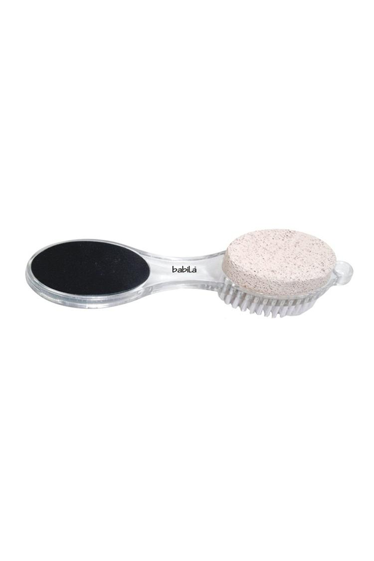 Babila Foot Scrubber 4 In 11 60Gm