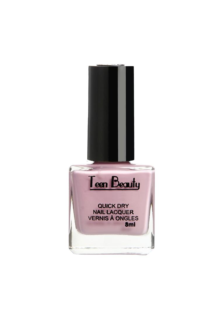 Teen Beauty Baby Pink Nail Polish 8 Ml Shade 49
