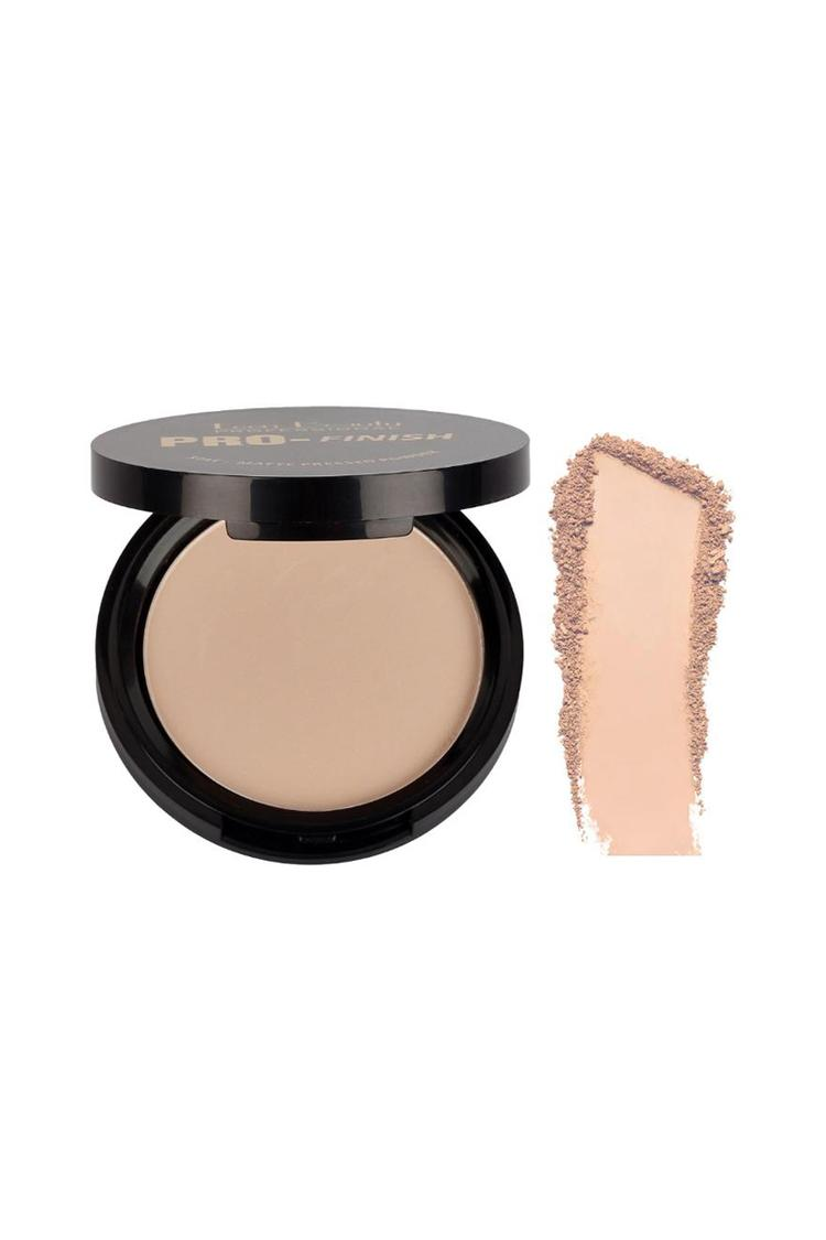 Teen Beauty Light Ivory Compact