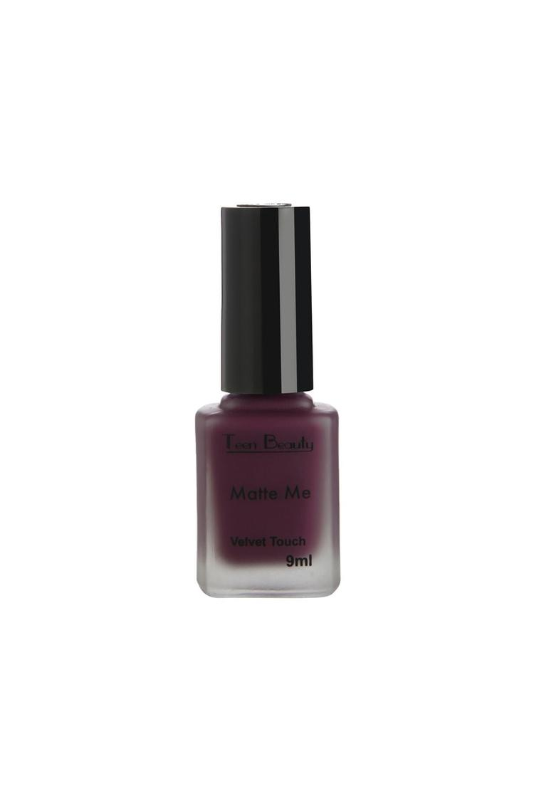 Teen Beauty Stunning Violet Nail Polish 9Ml