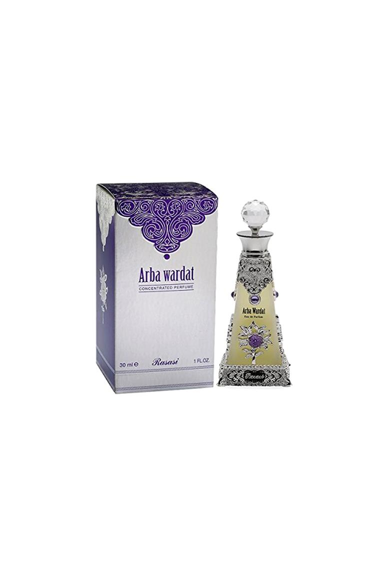 Rasasi Arba Wardat Attar Imported Attar For Unisex
