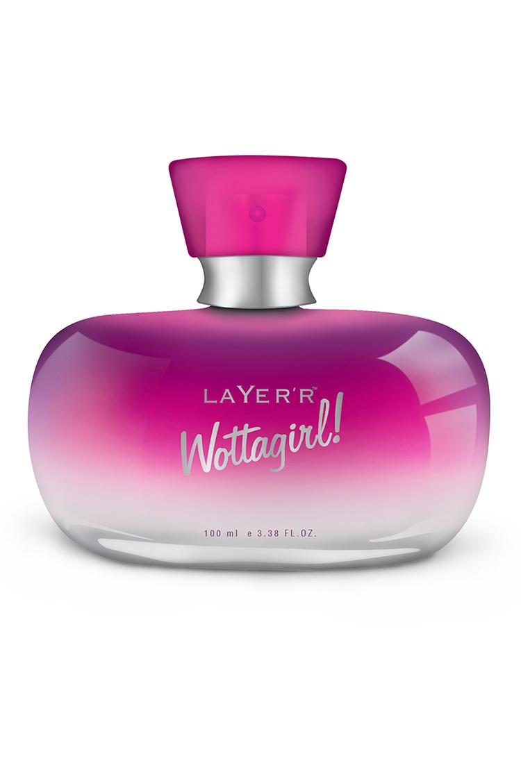 LAYER'R Wottagirl Grace Perfume 100ml