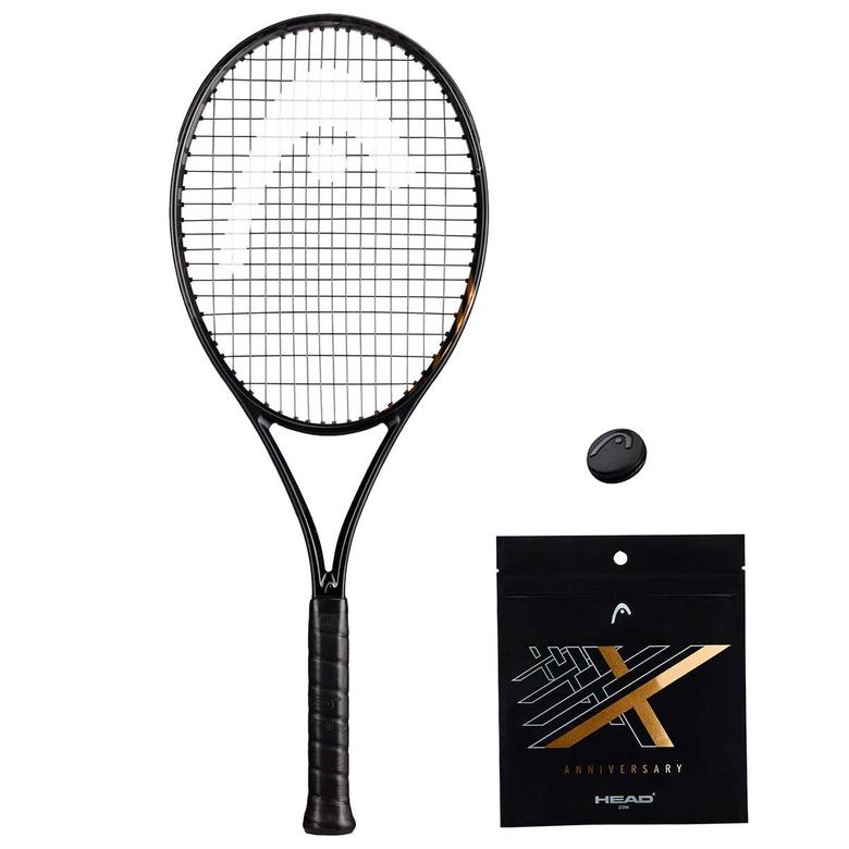 Head Graphene 360 Speed X MP Tennis Racquet (300gm