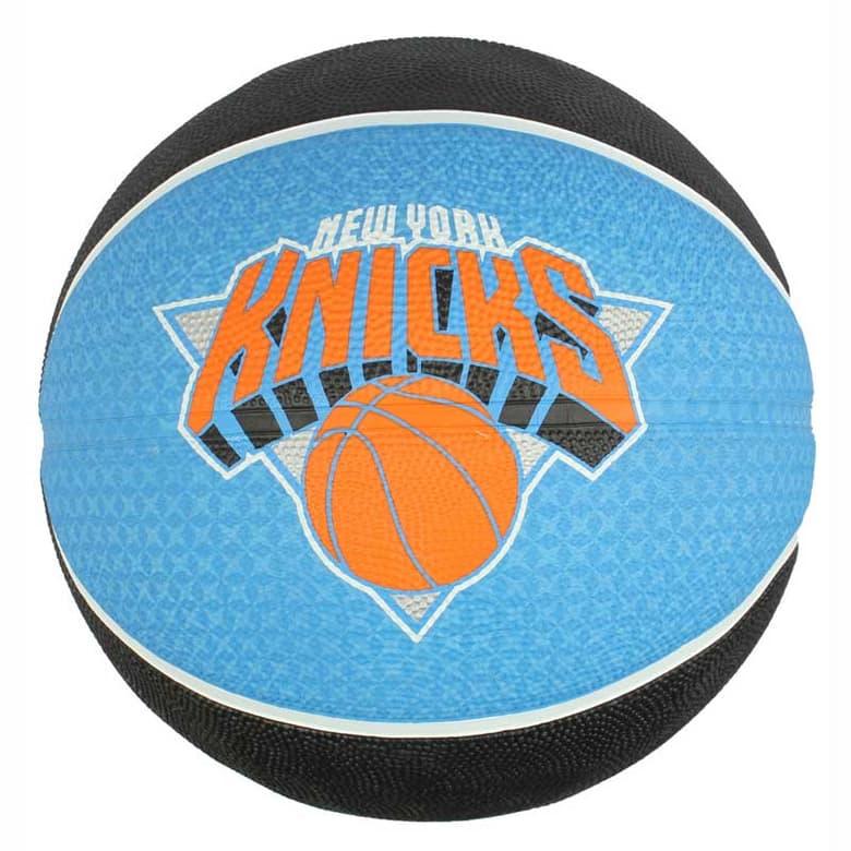 Spalding New York Knicks NBA Team Basketball