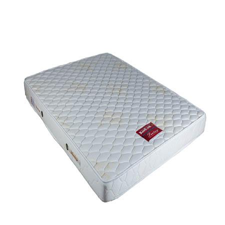 Buy Fombed 6 Thick single-Size Multi-Colour Foam