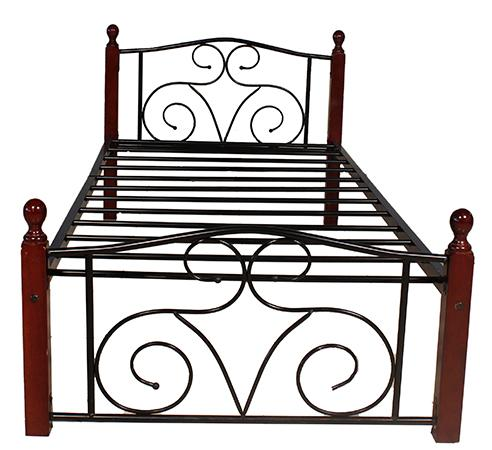 Buy BANTIA BELVEDERE SINGLE BED